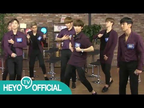 [해요TV] 매드타운(MADTOWN) - OMGT (EP67_박소현의 아이돌TV)