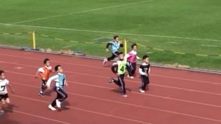 真鐸學校 ~ 2017年陸運會男子丙組60米冠軍 ~ 何哲晞