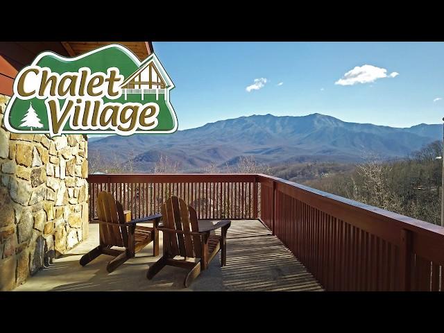Chalet Village - Picture Perfect