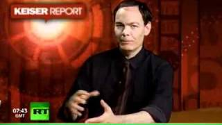 Keiser Report - Markets! Finance! Scandal! (E69) thumbnail