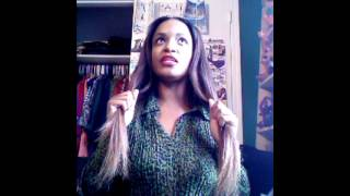 Repeat youtube video D'Hair Boutique Hair 1yr + update