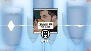 """Champagne Papi"" Freestyle / Trap Drake Type Beat Free Rap Hip Hop Instrumental  (Prod. siLLy KiD)"