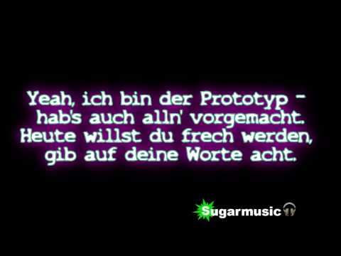 Bushido - Kleine Bushidos [Lyrics On Screen HD]