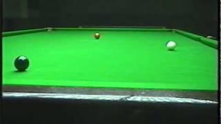 snooker pro tips 34, deep screw shot over distance