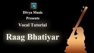 Hindustani vocal Beginners lessons online Skype videos Learn singing Hindi Light classical Teacher
