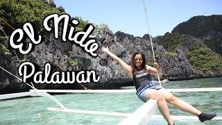 El Nido, Palawan 2018 - Our First Travel!!!