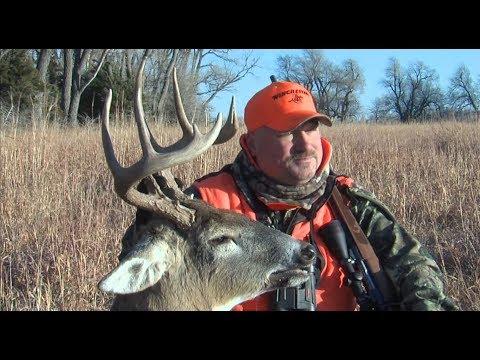 Winchester Whitetail Revolution S6E6 Double Deer