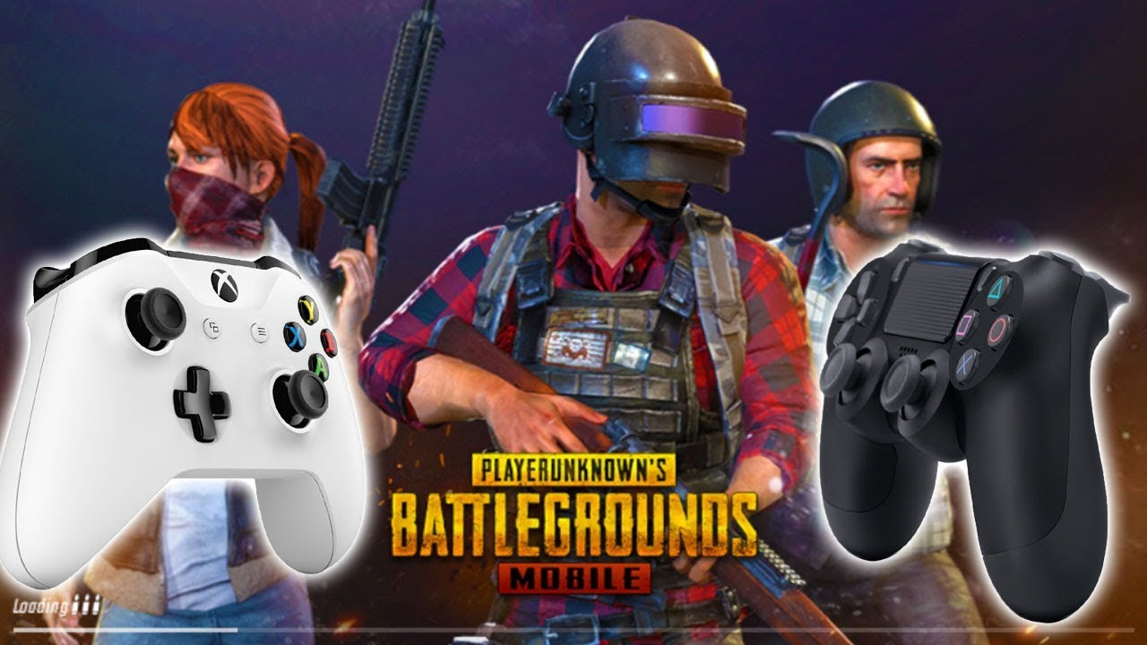 how to play pubg mobile on xbox