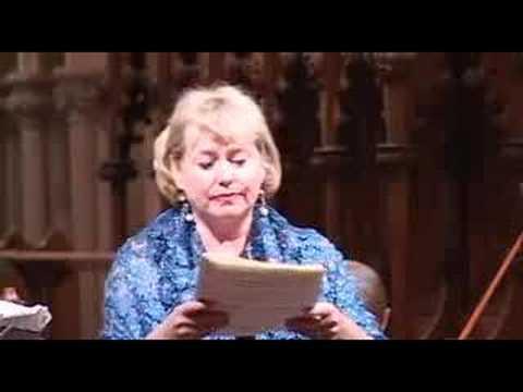 HANDEL Aria: Julianne Baird with Philomel Baroque Orchestra
