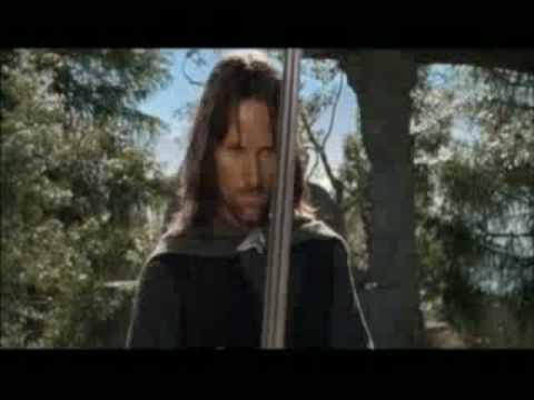 Aragorn's Sleepsong