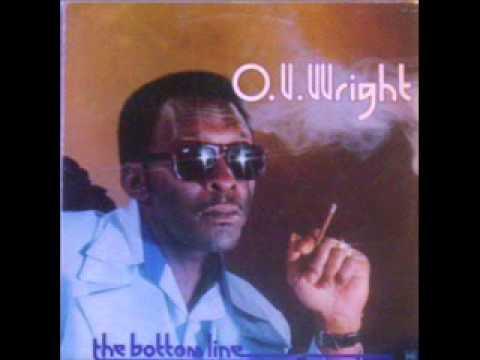 O. V . Wright -  Poor Boy