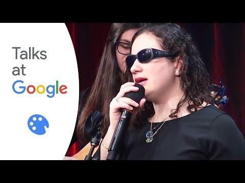 "The Shavla Band: ""Ambassadors of Change""   Talks at Google"