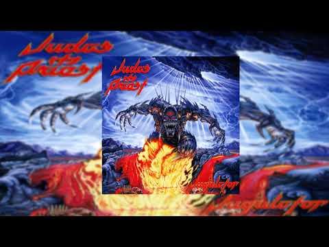 JUDAS PRIEST - Bullet Train (2017 Remaster)