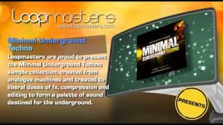 Video Techno Samples & Loops - Minimal Underground Techno download MP3, 3GP, MP4, WEBM, AVI, FLV Juli 2018