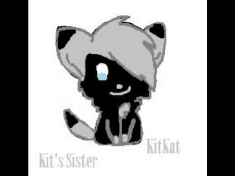 For: GoldenHalo1014    ( Kit+KitKat! )