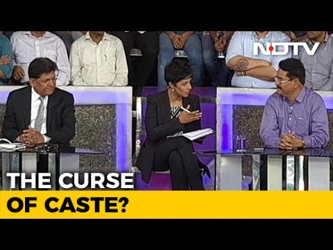 We The People: The Curse Of Caste?