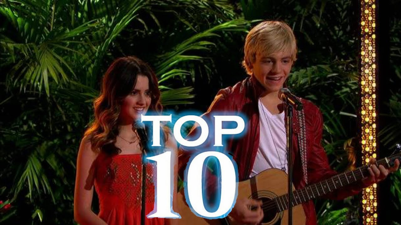 austin and ally songs mp3