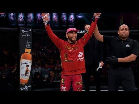 Bellator 201: Juan Archuleta Highlights