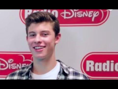 Shawn Mendes Yearbook Superlatives | Radio Disney Insider | Radio Disney