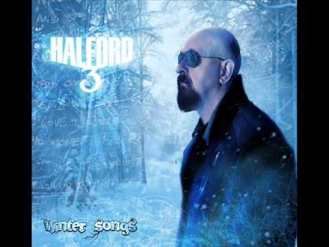 Anne Erickson - Halford, 'Winter Song' - Because It's Cold
