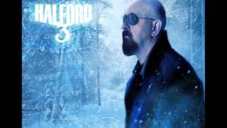 Watch Halford Winter Song video