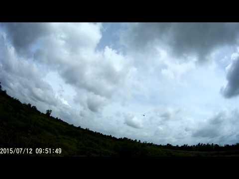 pilot Hoa bay Goblin 700 round1