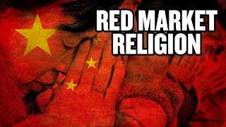 "China's ""Red Market"" Destruction of Religion 