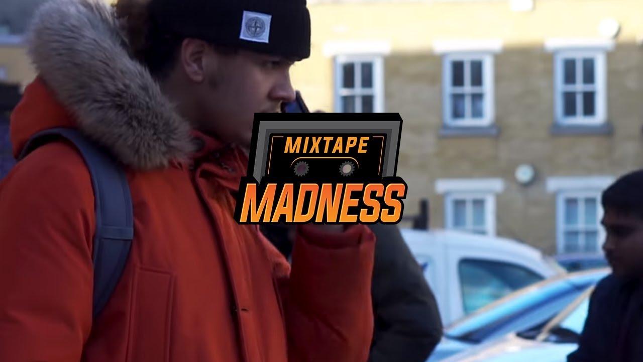 Lightz - La Vida (Music Video) | @MixtapeMadnes