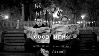 no news is good news   how the negativity of media impacts our health and stress levels