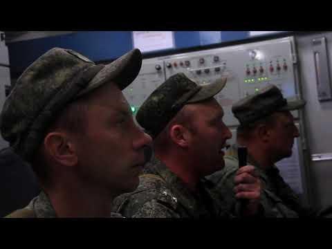 Боевые пуски С-400 в Бурятии