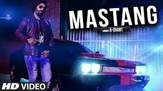 New Punjabi Songs 2017 | Mastang | A Shant | Lucke | Latest Punjabi Songs 2017 | T-Series
