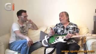 Guitar Interactive interviews Elliott Randall
