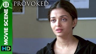 New Ray Of Light   Aishwarya Rai Hollywood Movie Provoked Hindi Dubbed