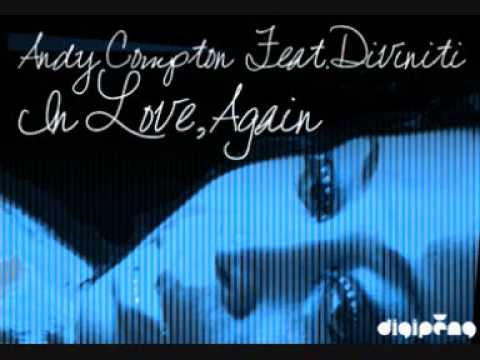 In Love Again - Andy Compton feat Diviniti