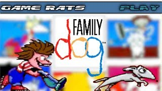 Family Dog (SNES) - Game Rats Play