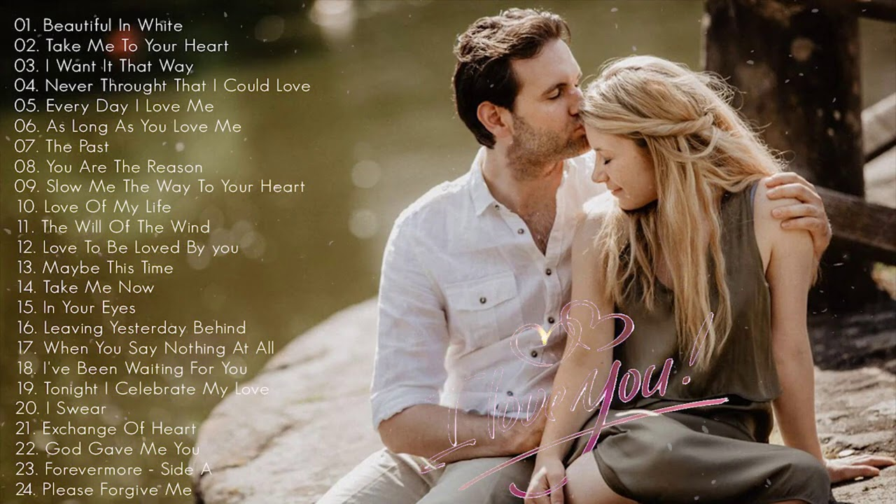 Download Romantic Love Songs 80's 90's 🌹  Greatest Love Songs Collection 💖 Best Love Songs Of All Time