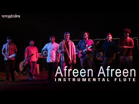 afreen-afreen-|-coke-studio-|-ustaad-rahaat-fateh-ali-khan-&-momina-mustehsan-|-flute-cover