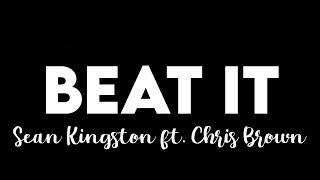 Download (1 HOUR) Sean Kingston - Beat It ft. Chris Brown