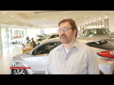 Meet Mike   Salesman At Billion Toyota. Billion Auto   Toyota In Sioux Falls