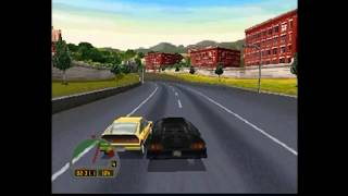 3DO Gaming time - The Need for Speed