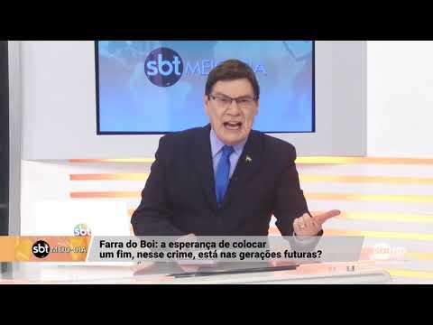 Luiz Carlos Prates - Farra do Boi precisa ter fim