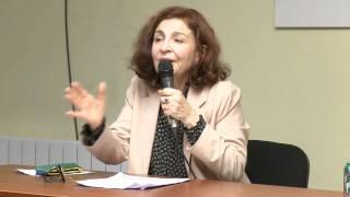 Arielle Adda: les surdoués adultes au travail - 1ère partie.mov
