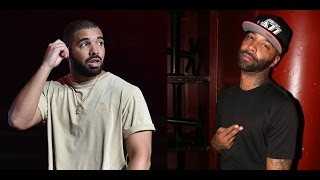 Joe Budden Destroys Drake with New Diss Song and Hints Meek Mill Might be Next....