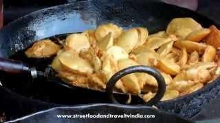 Cooking Amazing Gujarati Street Fast Food Video | My Travel Memories.