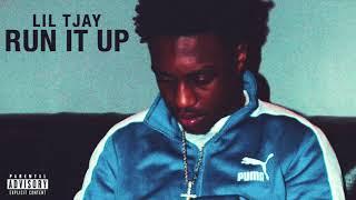 Lil Tjay - Run It Up ( Audio)