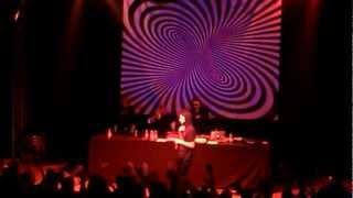 Genetikk - Konichiwa Bitches (Live)