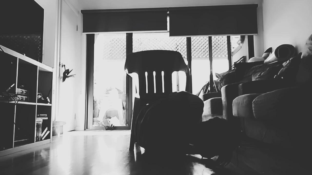 Parkour at Home - Part FOUR
