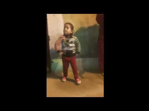 Small Girl Dance on - Teri Aakhya ka yo kajal