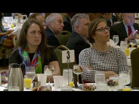 CUNY TV Presents ABNY:  NYS Assemblywoman Nicole Malliotakis