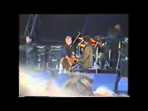 Killing Joke Live 1991 London Finsbury Park